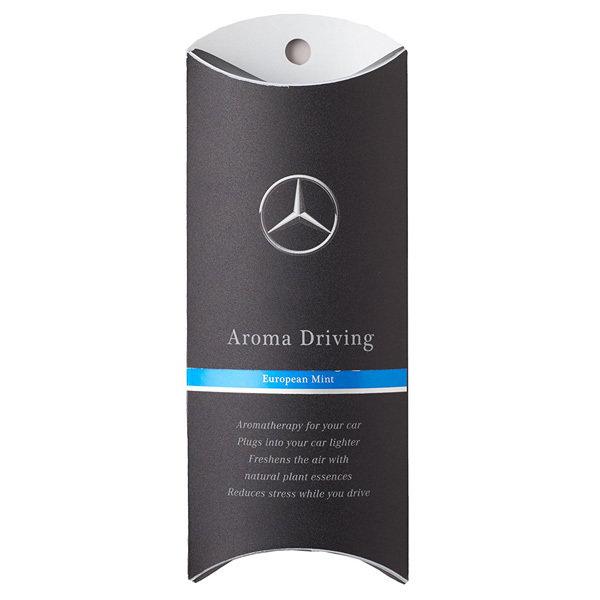 Mercedes Benz Air Spencer Aroma Driving European Mint