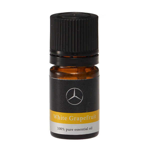 Mercedes Benz Air Spencer Aroma Driving White Grapefruit Refil