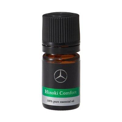 Mercedes Benz Air Spencer Aroma Driving Hinoki Comfort Refil