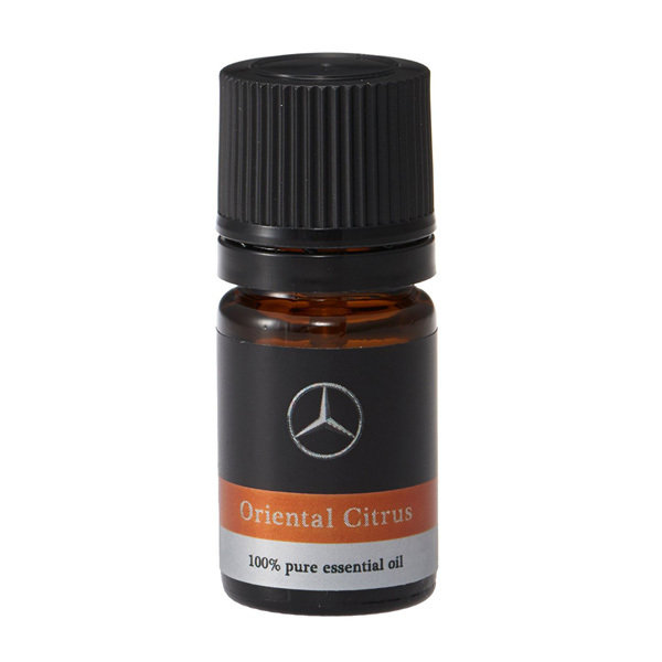 Mercedes Benz Air Spencer Aroma Driving Oriental Citrus Refil MSF010