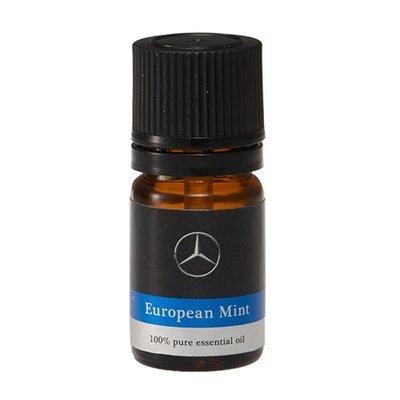 Mercedes Benz Air Spencer Aroma Driving European Mint Refil