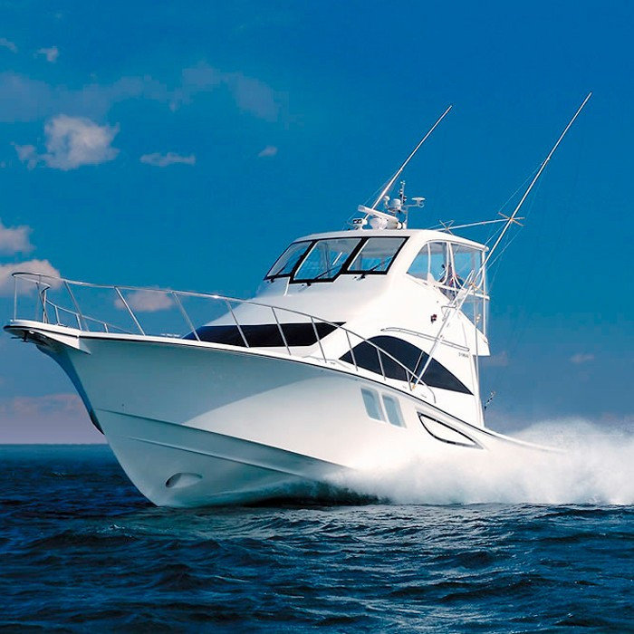 Hikari Ocean Blue Boats