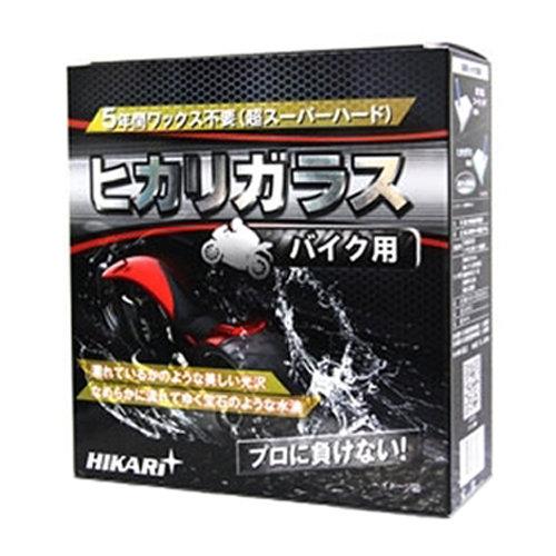 Hikari Bike HEA008