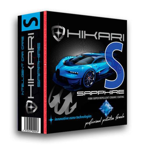 Hikari Sapphire HEA003