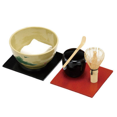 Mont-Bell Nodate (Tea Ceremony Set)