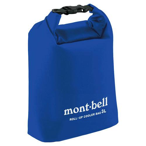 Mont-Bell Roll-Up Cooler Bag 3L MGB023