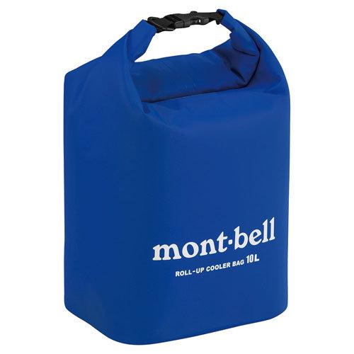 Mont-Bell Roll-Up Cooler Bag 10L MGB024