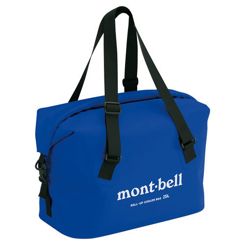 Mont-Bell Roll-Up Cooler Bag 25L MGB025