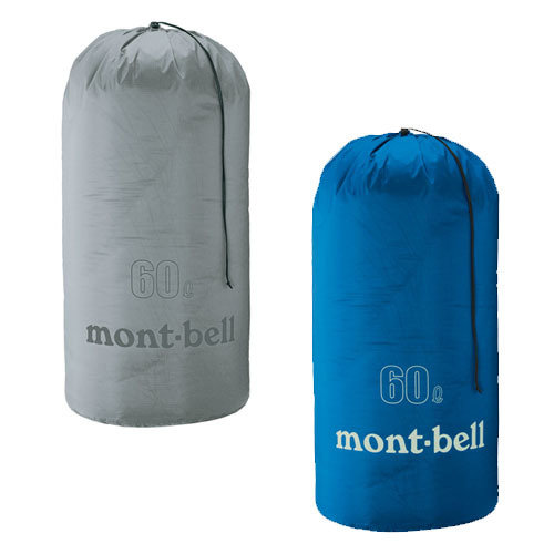 Mont-Bell Light Stuff Bag 60L MGB065