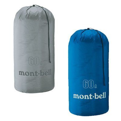 Mont-Bell Light Stuff Bag 60L