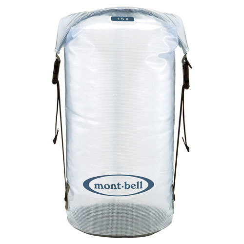 Mont-Bell Dry Bag Tube MGB068
