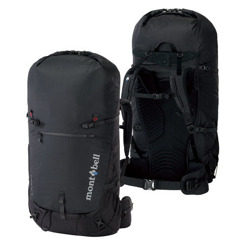Mont-Bell Expedition Pack 100 MGA083