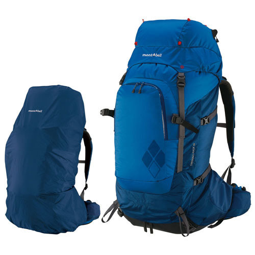 Mont-Bell Trekking Pack 80 MGA084