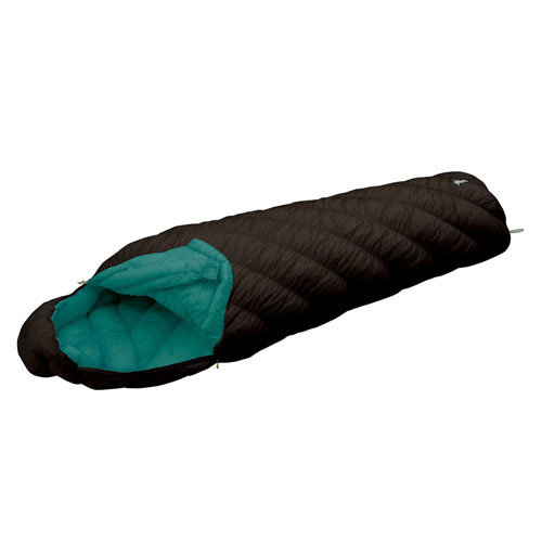 Mont-Bell Down Hugger 900 #2 Black Edition MGS091