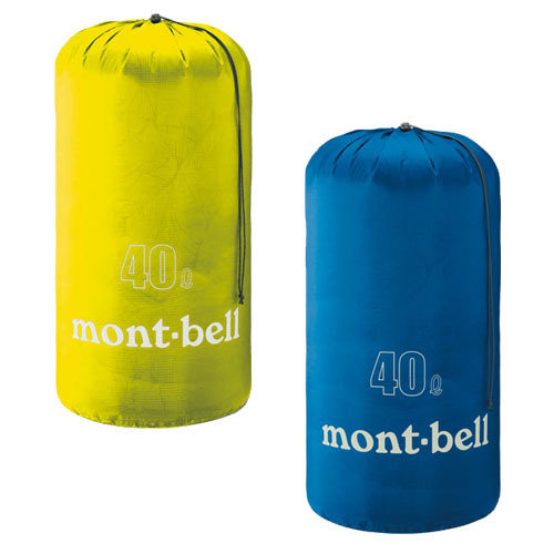 Mont-Bell Light Stuff Bag 40L MGB062