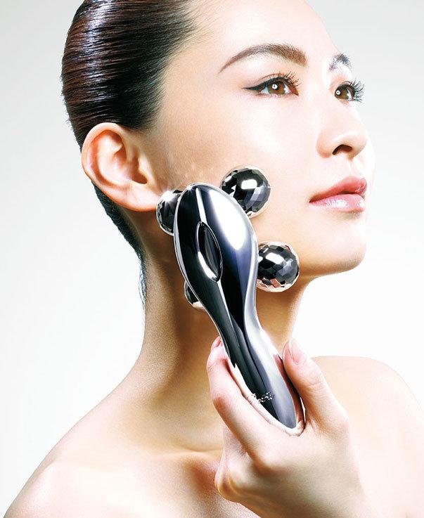 MTG ReFa 4 CARAT ( for face & body)
