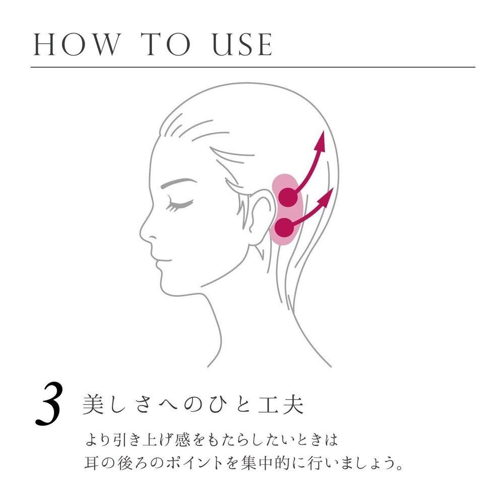 MTG ReFa GRACE HEAD SPA (for scalp care)
