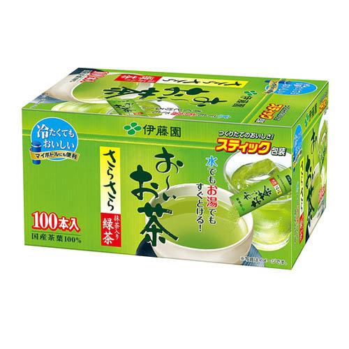 ItoEn Oya Oyasara Green Tea