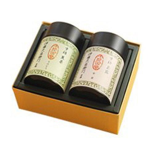 Ito Hkyuemon Uji / Gyokuro Tea Gift Set JGT045