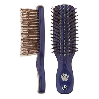 S-Heart-S Scalp Brush Pet