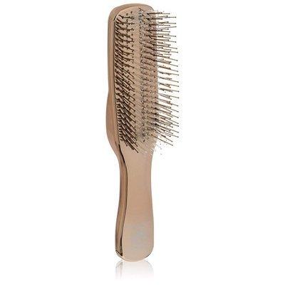 S-Heart-S Long Gold Scalp Brush