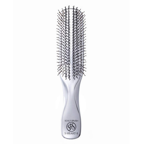S-Heart-S Scalp Brush Long Plus