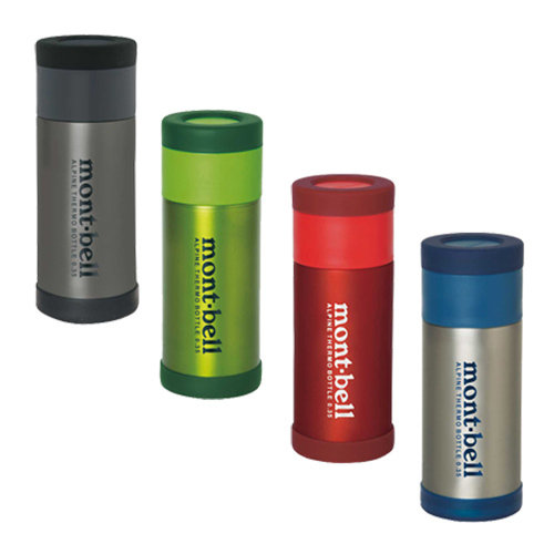 Mont-Bell Alpine Thermo Bottle 0.35L
