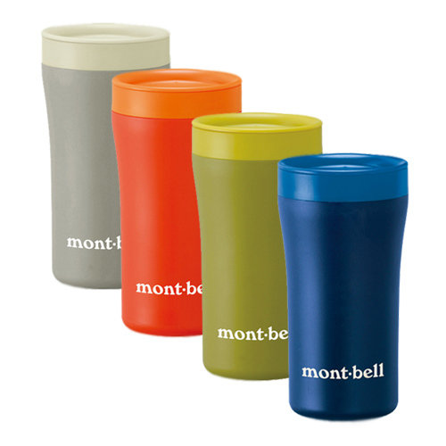 Mont-Bell Thermo Tumbler 300 mont-bell Logo