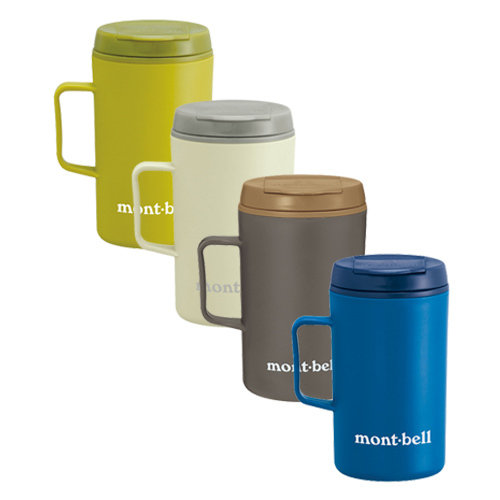 Mont-Bell Thermo Mug 330 mont-bell