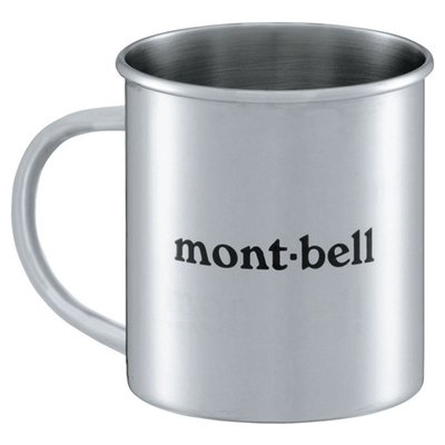 Mont-Bell Stainless Cup 280