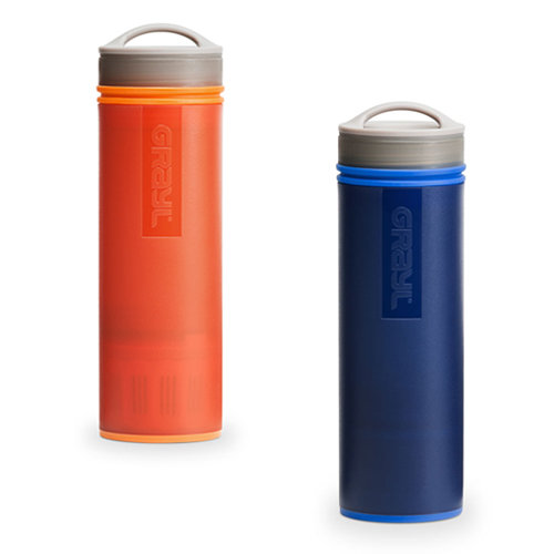 GRAYL UL.Water Purifier Bottle
