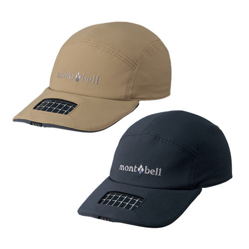Mont-Bell Flash Light Stretch O.D. Cap