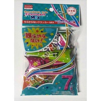 Firecracker Pink 7pcs