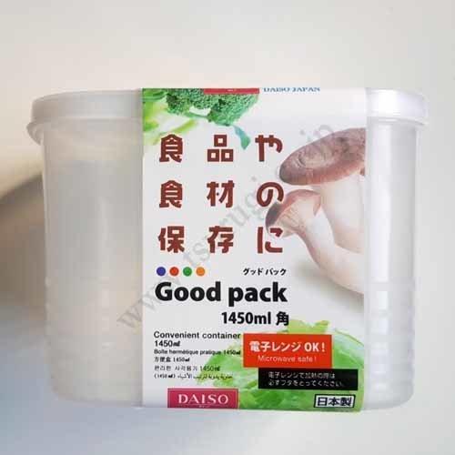 Good Pack 1450ml