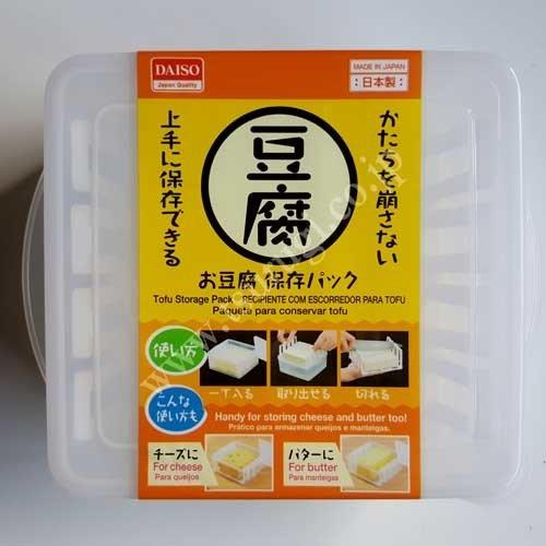 Tofu Storage Pack