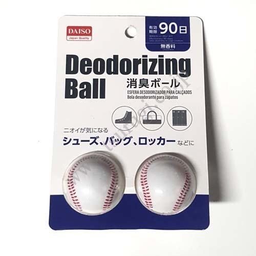 Deodorizing Ball