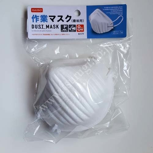 Dust Mask 8Pcs