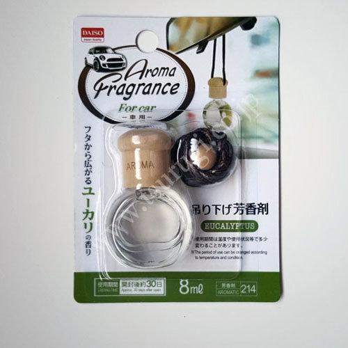 Aroma Fragrance Eucalyptus