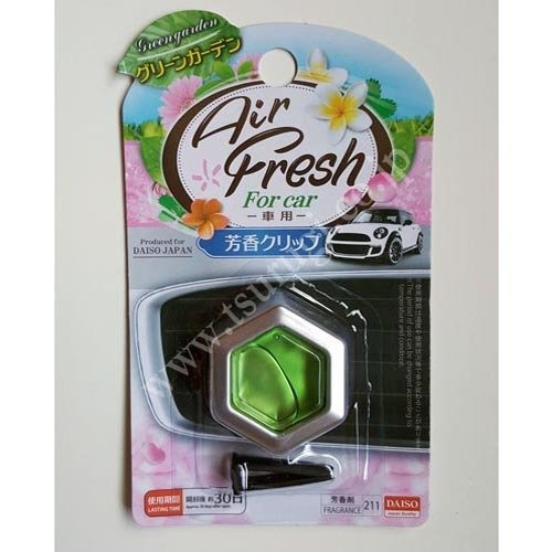Air Fresh For Car
