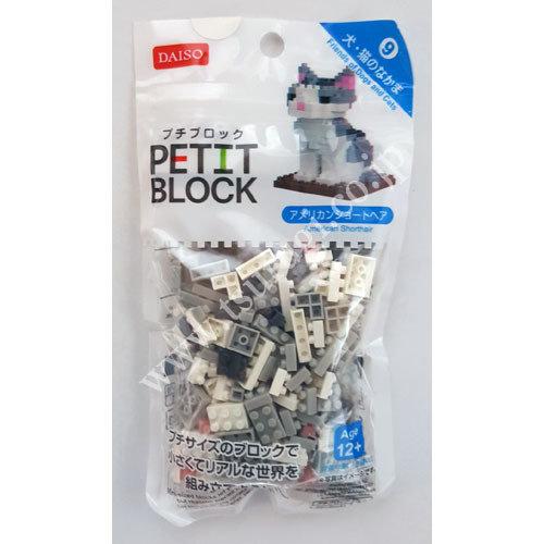 Petit Block Age 12+ N3