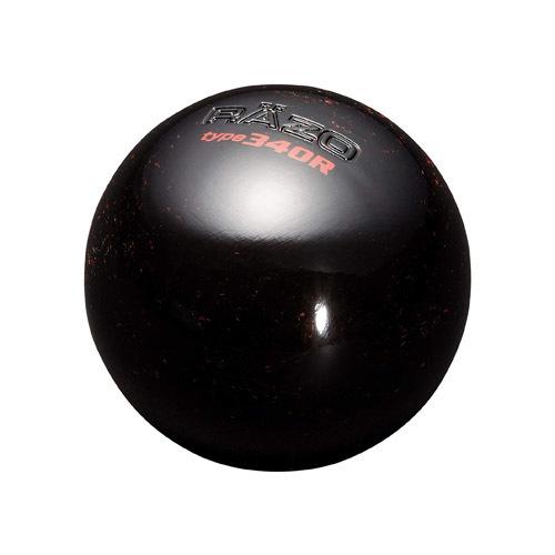 CARMATE RAZO MT KNOB R BLACK340 RAC040