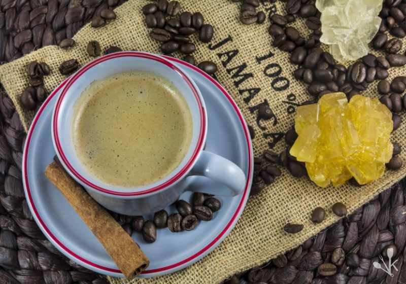 Blue Mountain Coffee (G1)