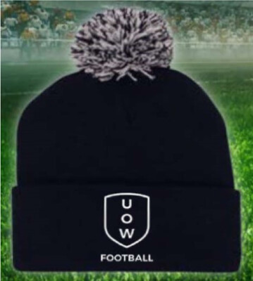 UOWFC 2020 Winter Warmth Package (Beanie and Snood)