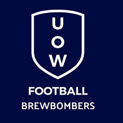 BREWBOMBERS UOWFC Mens/Womens Club Polo