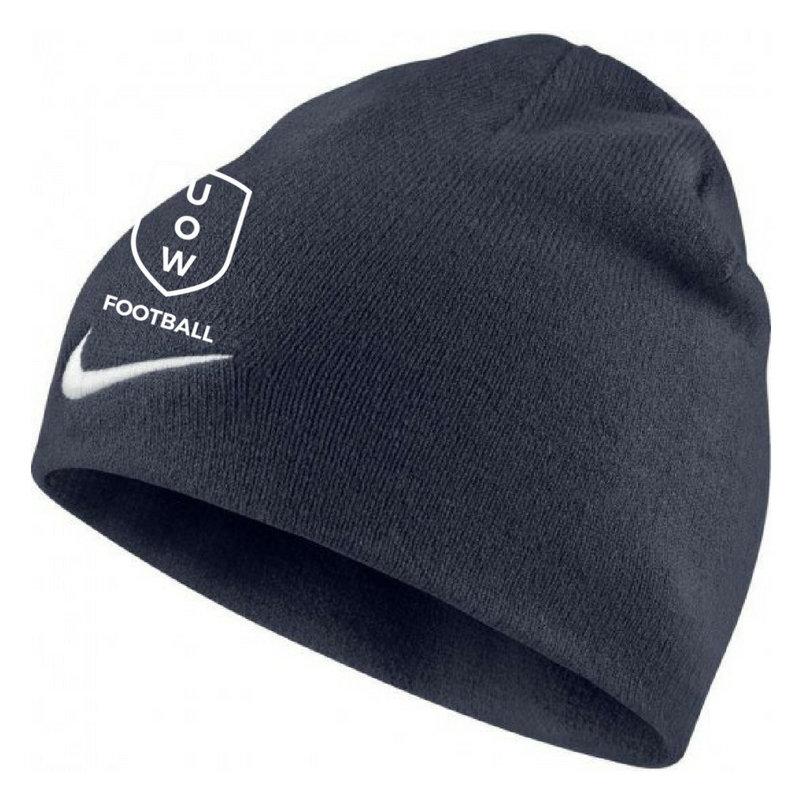 UOWFC Nike Performance Knit Beanie 14 758711f2777