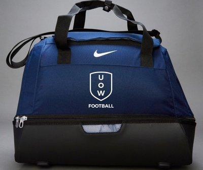 UOWFC Nike Club Team Hardcase Bag