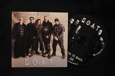 EP Rock Is Back