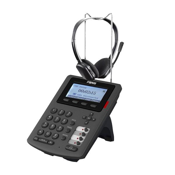 Teléfono IP – C01 00003