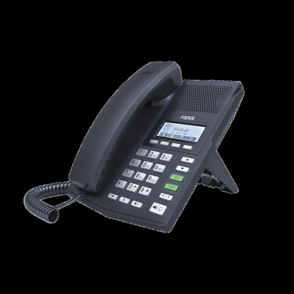 Teléfono IP – X3B 00005