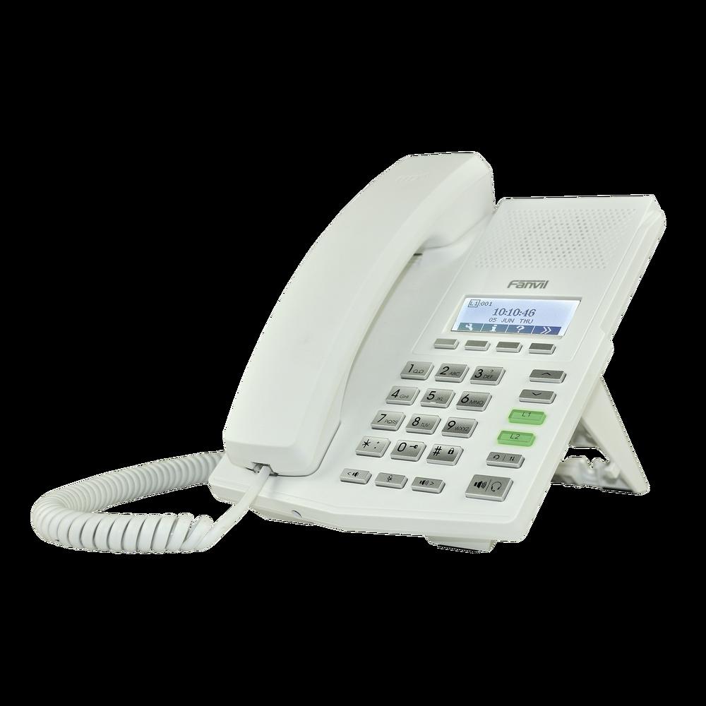 Teléfono IP – X3CW 00006